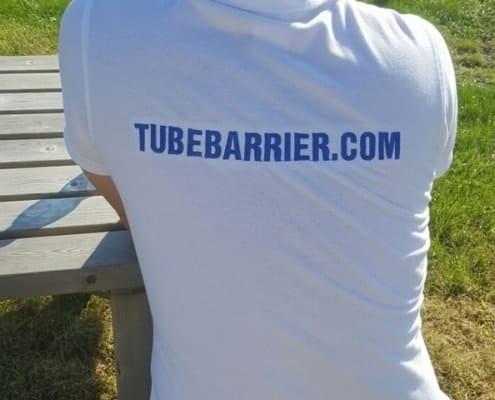 TUBEBARRIER.COM