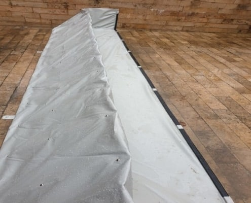 Temporary flood defense for private individuals11