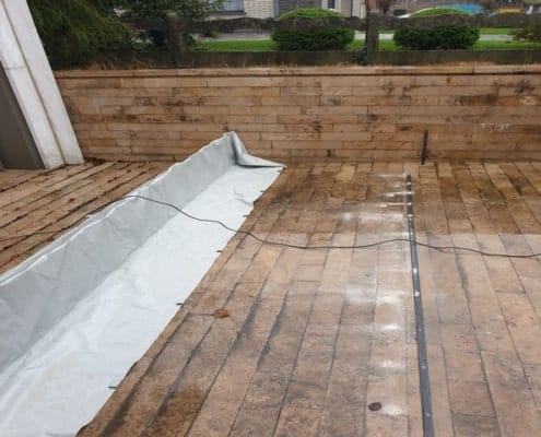 Temporary flood defense for private individuals4