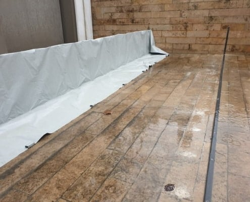 Temporary flood defense for private individuals6