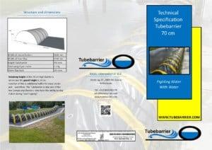 Technical Brochure Tubebarrier flood protection1