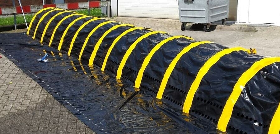 Tube Flood Barrier for homes(1)